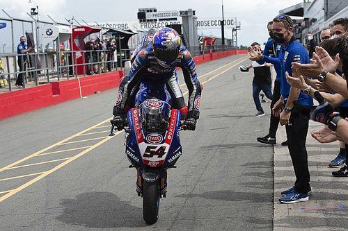 Crutchlow: ''Toprak MotoGP'ye taze bir nefes olurdu''