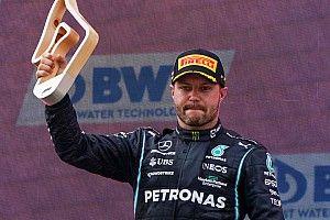 """Bottas: """"Red Bull Ring, rakiplerimize çok daha fazla uyan bir pistti"""""""