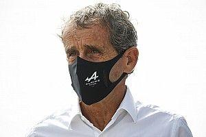 Prost: Nem értjük, miért alakult ki ekkora különbség Alonso és Ocon között