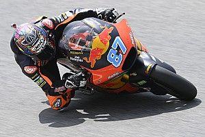 Moto2 Mugello: Gardner, son turda geçerek 0.014 sn fark ile kazandı!