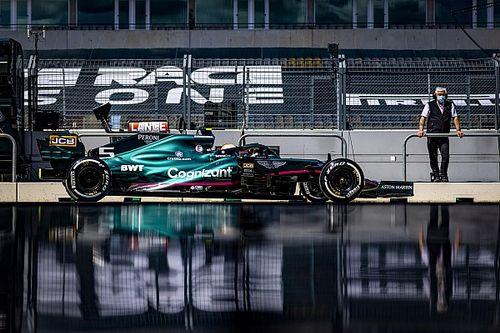 Canlı anlatım: Portekiz GP 3. antrenman seansı