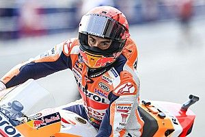 Marquez had brief memory issue after Jerez MotoGP crash