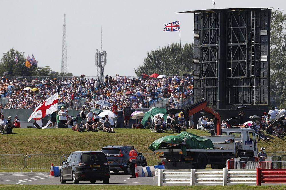 Por pedido de Red Bull, la FIA revisará la sanción a Hamilton