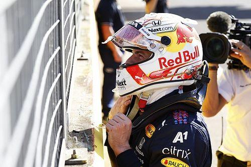 Verstappen è a Monte Carlo con un forte torcicollo