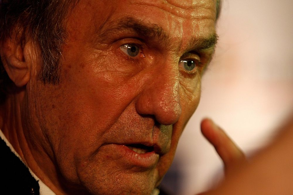 Zmarł Carlos Reutemann