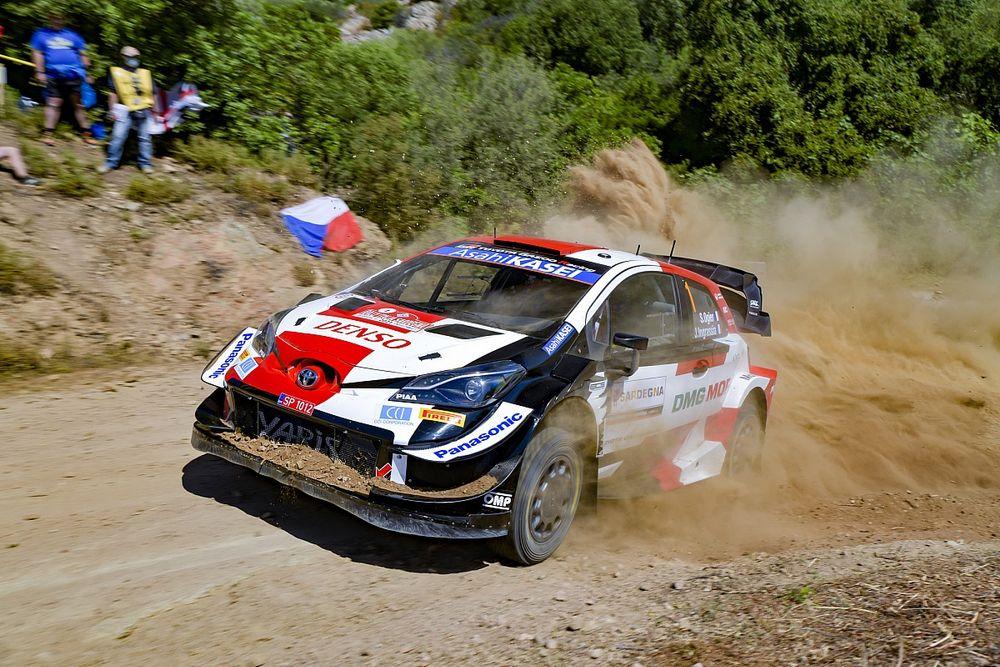 Latvala: Small possibility Ogier will do full 2022 WRC season