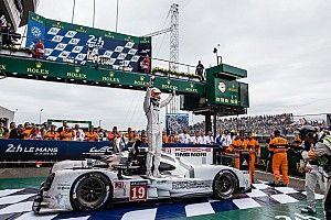 Porsche voulait un trio Alonso-Hülkenberg-Montoya au Mans