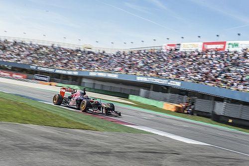 Hollanda, 2020 takvimiyle F1'e dönmeye hazırlanıyor