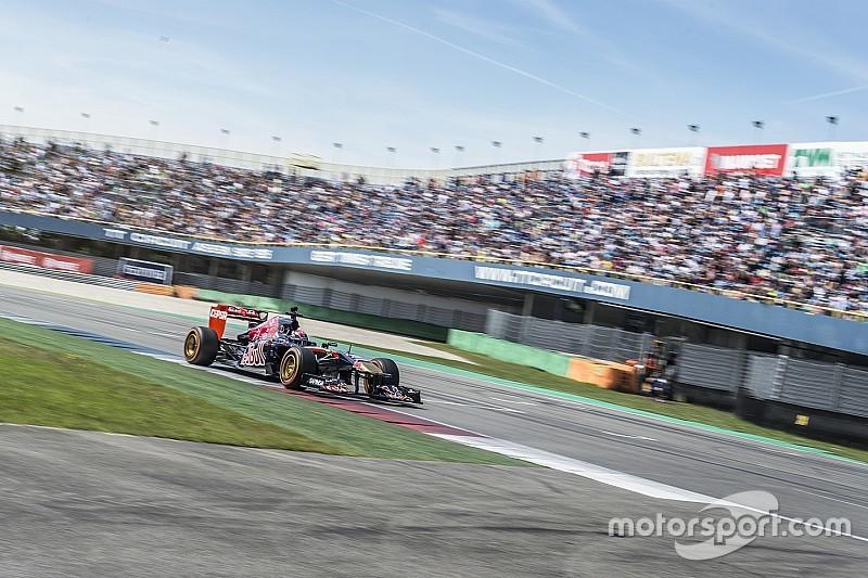 Ф1 провела новые переговоры о Гран При Нидерландов