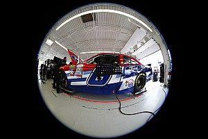 NASCAR ready to unveil composite bodies in Xfinity Series