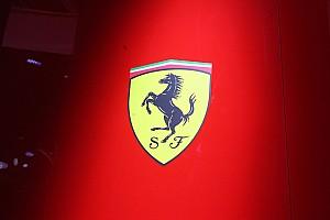 Egy rendkívül ütős Ferrari IndyCar-festés: amerikai kaland?