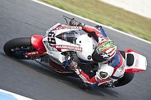 La Thaïlande éclairera Nicky Hayden sur son niveau