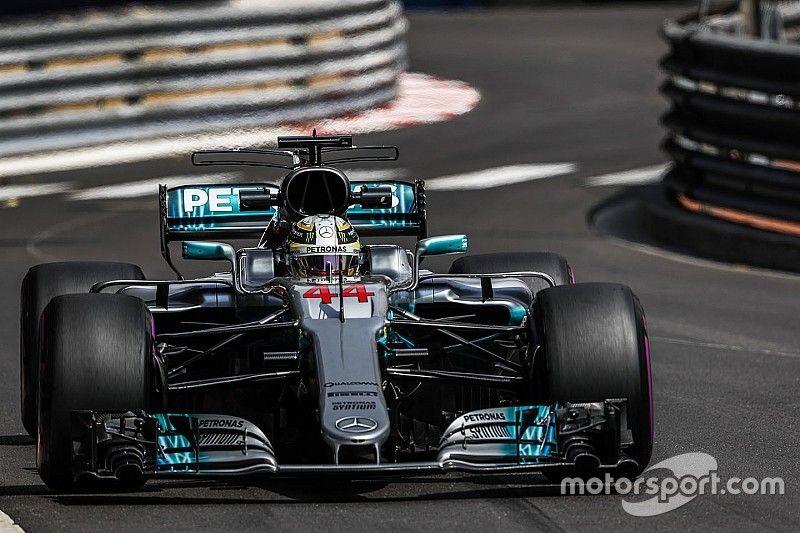 """El Mercedes de 2017 es """"un poco caprichoso"""", dice Wolff"""