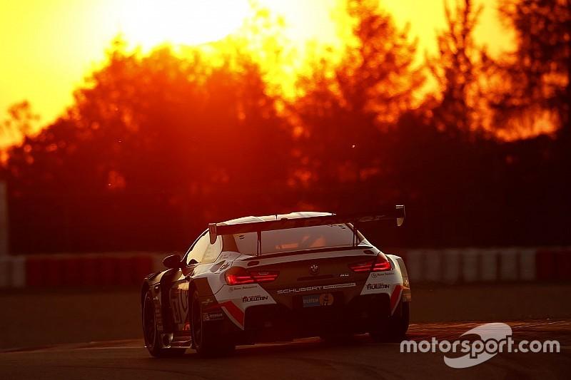 Schubert-BMW nach 6 Stunden mit beiden Autos in den Top 20