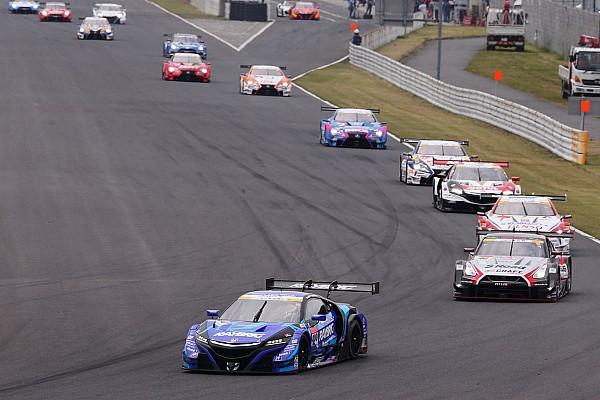 Super GT Super GT changes schedule to avoid Fuji WEC clash
