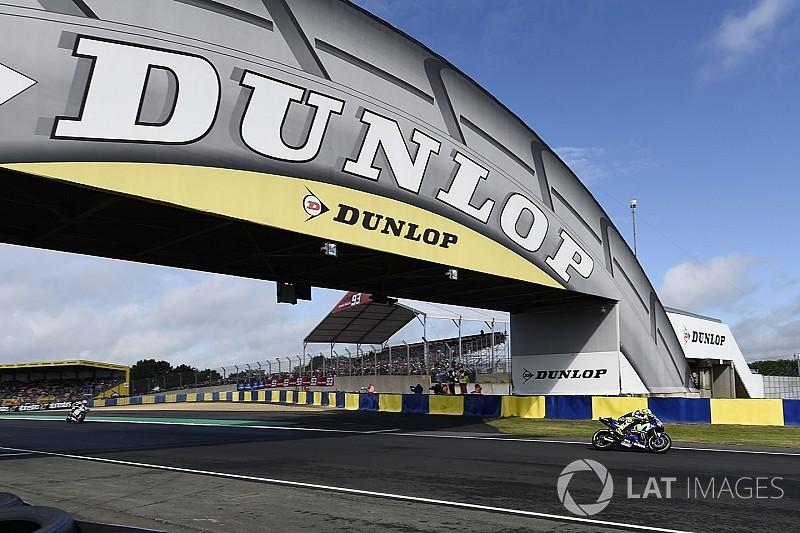 La MotoGP ha rinnovato l'impegno con il GP di Francia fino al 2026