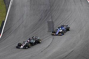 Ferrari: parcerias com Sauber e Haas são diferentes