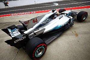 F1 Noticias de última hora El próximo coche de Mercedes debe tener un