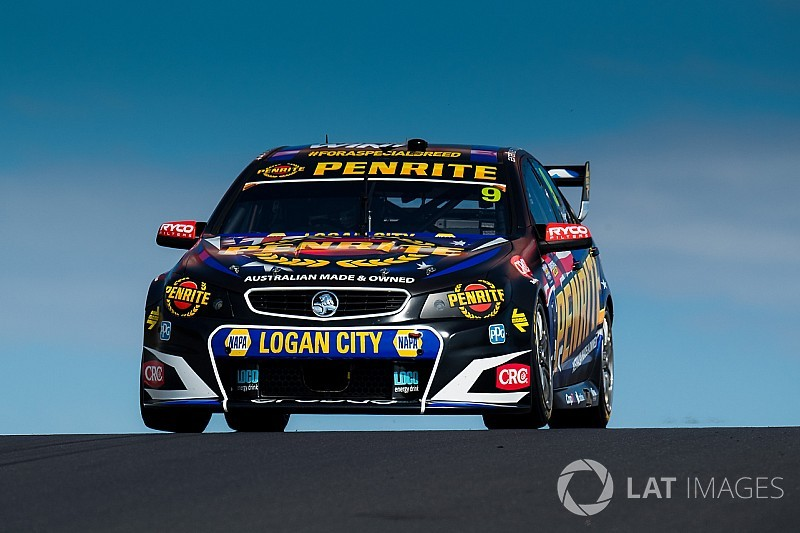 Bathurst 1000: Reynolds tops Saturday practice