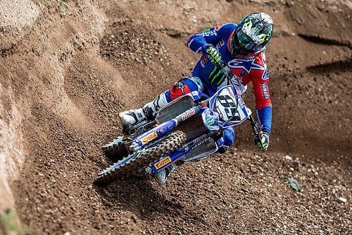 Yamaha MXGP resmi perpanjang kontrak Van Horebeek