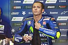 Rossi: Thinking about title