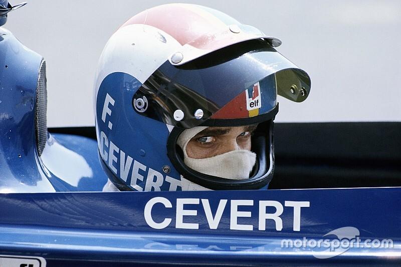 Как это было: Гран При США'71, когда Франсуа Север одержал свою единственную победу