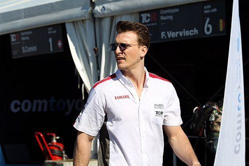 Hugo Valente si ritira dal motorsport