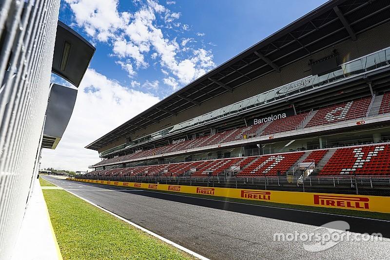 Барселона продлила контракт с Ф1 на проведение Гран При Испании в 2020