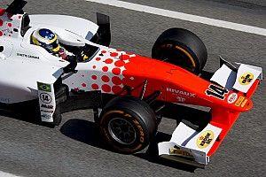 F2: Sette Câmara larga em segundo na Áustria; Leclerc é pole