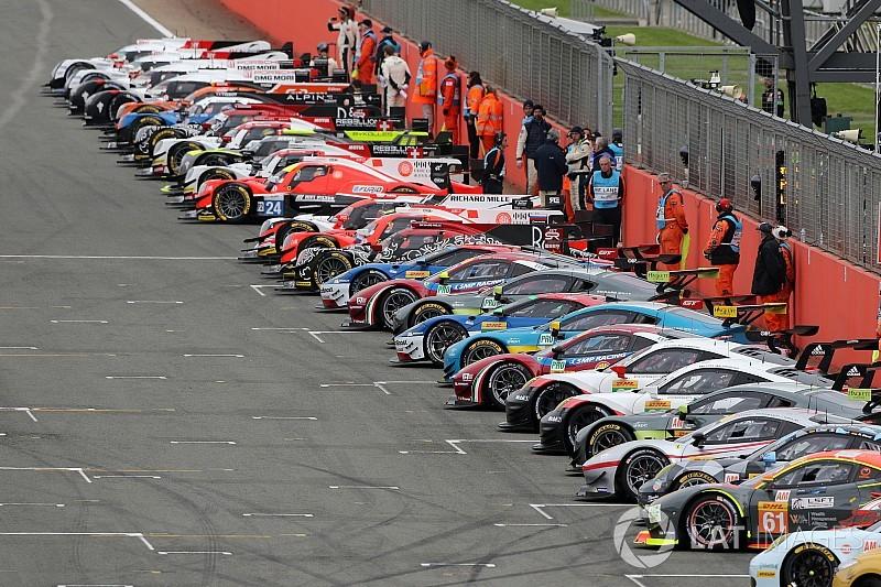 Fan-Umfrage zur WEC-Zukunft auf Motorsport Network