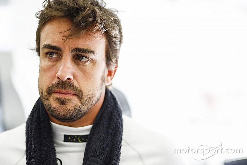 "Kurt Busch: Alonso sera ""parfait"" pour l'Indy 500"