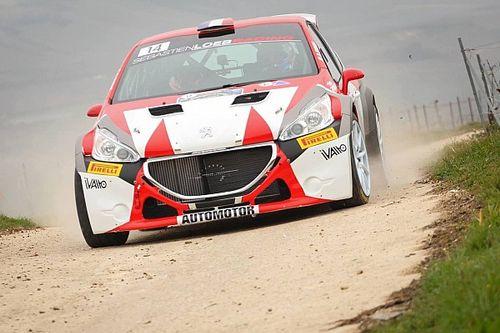 Sébastien Loeb sera présent sur les routes du Rallye du Chablais