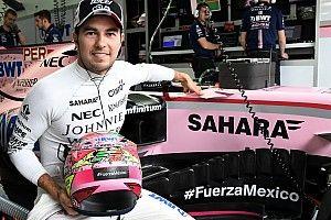 Mexico rises from adversity to prepare world-class Grand Prix