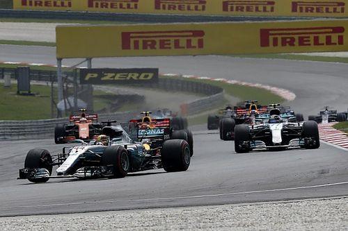 Гран При Малайзии: пять быстрых выводов