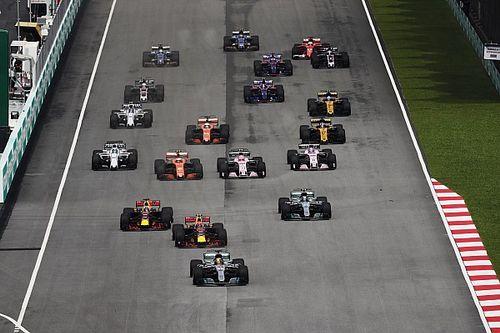 Algunos equipos secaron su lugar en la parrilla, se quejó Force India