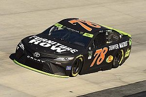 Truex takes Dover pole over Kyle Busch in Toyota-dominated qualifying