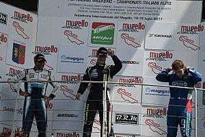 Lorenzo Marcucci si impone tra i Piloti B in gara 1 al Mugello