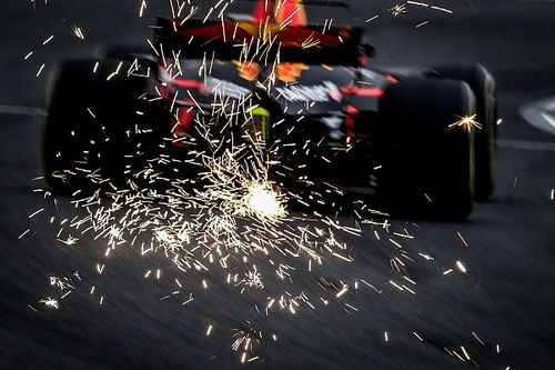 British GP: Top photos from Saturday