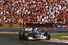In beeld: F1-bolides die nu te koop zijn