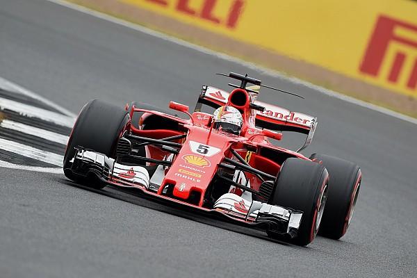 Vettel : Le rythme de Mercedes en qualifications