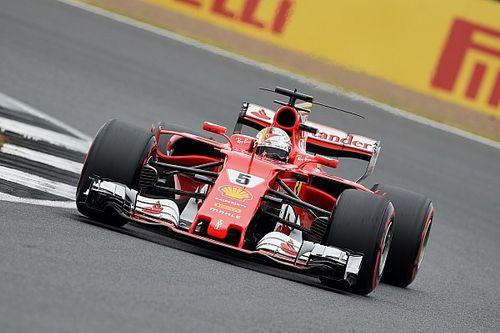 """Vettel : Le rythme de Mercedes en qualifications """"change la donne"""""""
