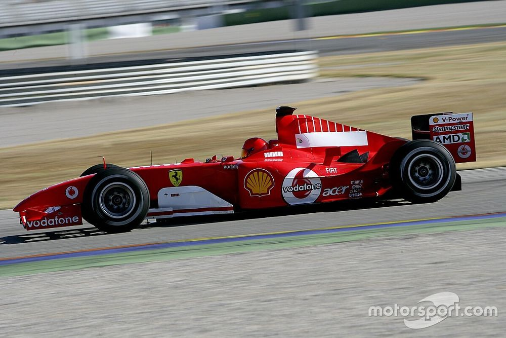 Ferrari considered giving Rossi full-time Sauber F1 drive