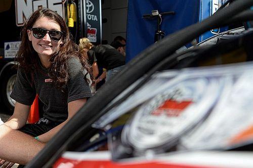 Julia Landauer to make NASCAR Pinty's Series debut this summer