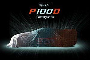 È la versione P100D della Tesla S quella scelta per le corse