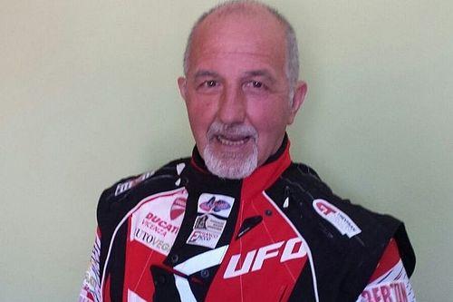 Franco Picco è stato nominato dall'Aso fra i 23 piloti Dakar Legend