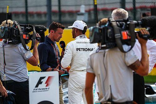 NBC va abandonner la diffusion de la F1 aux États-Unis après 2017