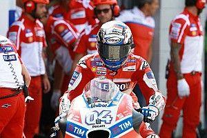 Klasemen pembalap setelah MotoGP Inggris