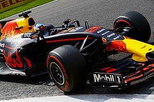 Red Bull : un nouveau carburant en renfort à Singapour?