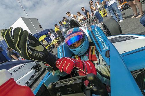 Max Defourny hérite de la victoire au Circuit Paul Ricard