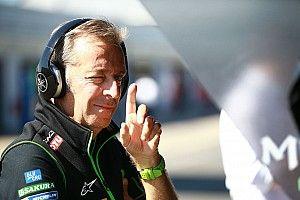 Tech-3-Boss auf Fahrersuche: Wäre Michele Pirro eine Option?